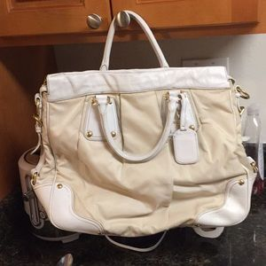 Good bag. Needs another owner
